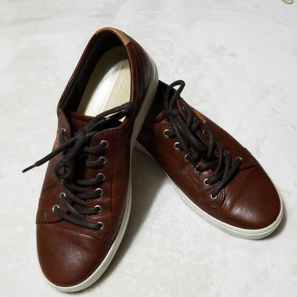 ecco wide width mens shoes - 52% OFF